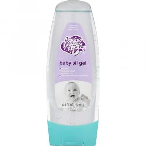 Always My Baby Baby Oil Gel