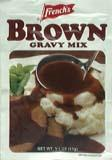French's Brown Gravy Mix