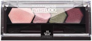 Maybelline Quad Eye Shadow - Mauve