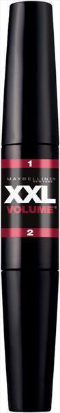 Maybelline XXL Pro Volume Mascara - Very Black