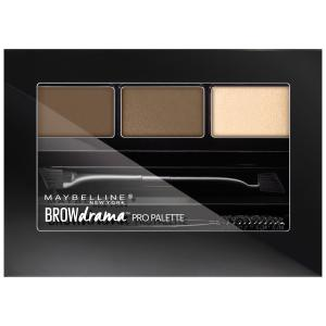 Maybelline Brow Drama Soft Brown Pro Palette