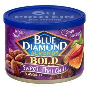 Blue Diamond Bold Sweet Thai Chili Almonds