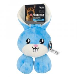 Companion Easter Bunny Dog Toy