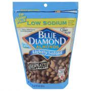 Blue Diamond Lightly Salted Almonds
