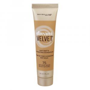 Maybelline Dream Velvet Natural Beige Foundation