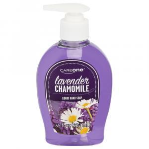 CareOne Lavender Chamomile Liquid Hand Soap