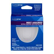 CareOne Rest Assured Extra Comfort Night Protectors