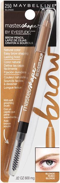 Maybelline ES BROW SHP BLND
