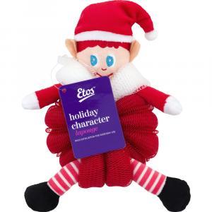Etos Elf Character Sponge Pouf