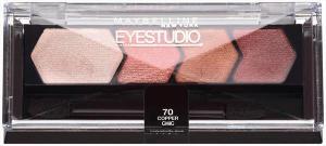 Maybelline Eye Studio Quads Shadow - Copper Chic