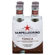 Sanpellegrino Italian Sparkling Tonica