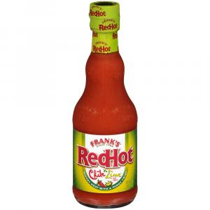 Frank's Chili Lime Hot Sauce