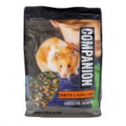 Companion Hamster & Gerbil Food Digestive Health