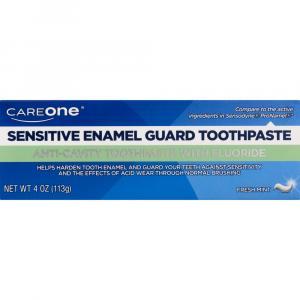 CareOne Sensitive Enamel Guard Toothpaste