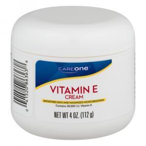 CareOne Vitamin E Cream 28,000 IU