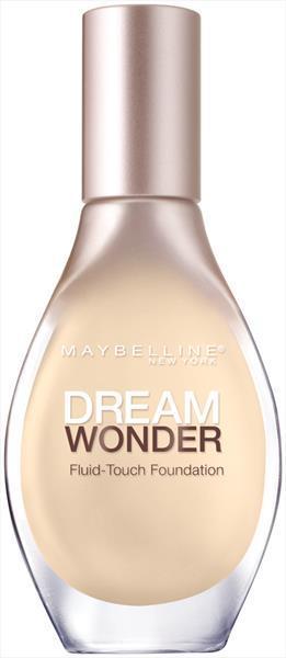 Maybelline Dream Wonder Foundation Ivory