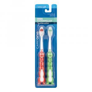 CareOne Kids Katerpillar Toothbrushes