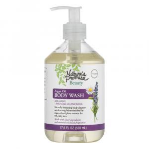 Nature's Promise Lavendar Chamomile Body Wash