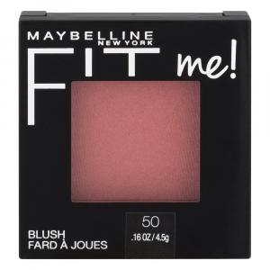 Maybelline Fit Me Blush Wine