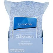 CareOne Make-Up Remover Cleansing Towelettes