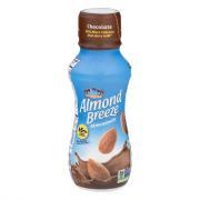 Almond Breeze Chocolate Almond Milk