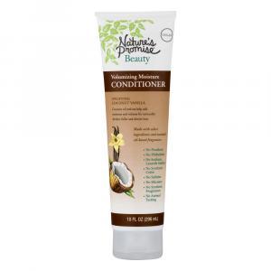 Nature's Promise Beauty Coconut Vanilla Conditioner