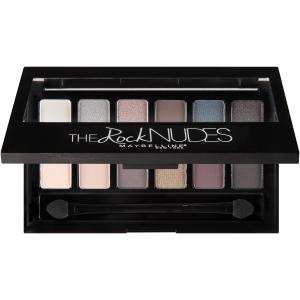 Maybelline The Rock Nudes Eyeshadow