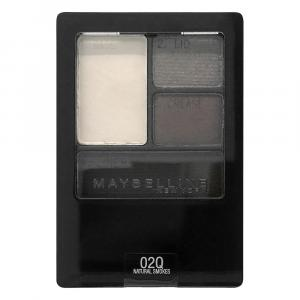 Maybelline Expert Wear Quads Natural Smokes