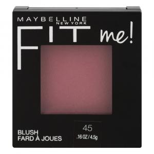 Maybelline Fit Me Blush Plum