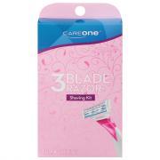 CareOne Women's 3 Blade Razor
