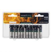 Smart Living AAA Alkaline Batteries