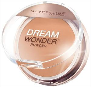 Maybelline Dream Wonder Powder Medium Buff