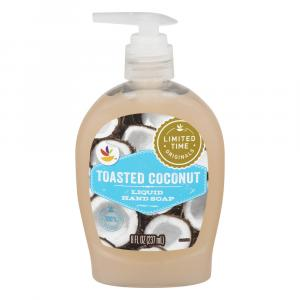 Limited Time Originals Toasted Coconut Liquid Hand Soap