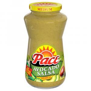 Pace Medium Avocado Salsa