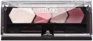 Maybelline Quad Eye Shadow - Taupe