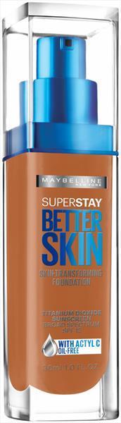 Maybelline Superstay Better Skin Coconut Foundation