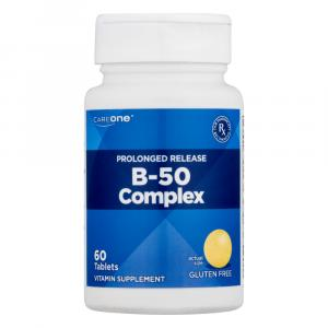 CareOne B-50 Complex Tablets