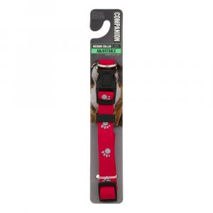 Companion 14-20 Inch Adjustable Medium Collar For Dogs