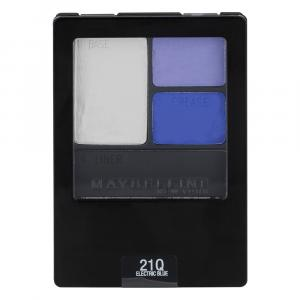 Maybelline Expert Wear Quads Electric Blue
