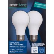 Smart Living Halo First Light Bulb 43 Watts