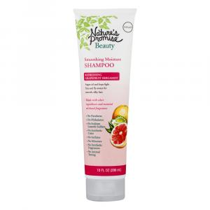 Nature's Promise Beauty Grapefruit Bergamot Shampoo