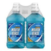 CareOne Blue Mint Mouth Rinse