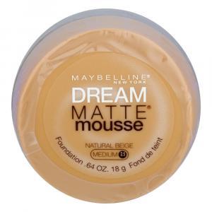 Maybelline Dream Msse Mu NaturalsBege