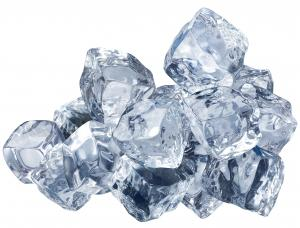 Taggart Ice Cubes