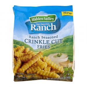 Hidden Valley Ranch Crinkle Cut Fry