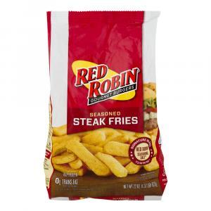 Red Robin Seasoned Steak Fries