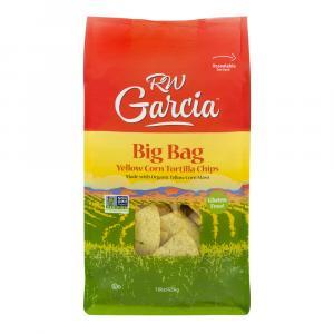 R.w. Garcia Corn Tortilla Chips
