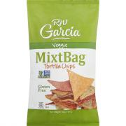 RW Garcia MixtBag Veggie Tortilla Chips