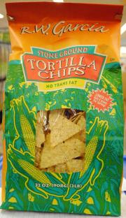 RW Garcia Salted Tortilla Chips