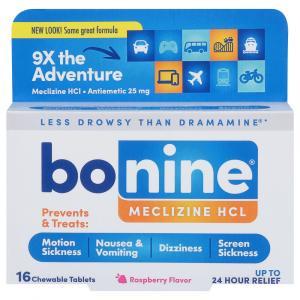 Bonine Value Pack
